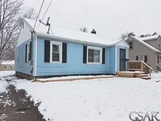 Single Family for sale in 1421 N MLK Jr Blvd, Lansing, MI, 48915