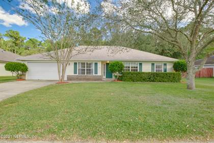 Residential Property for sale in 13945 CRESTWICK DR E, Jacksonville, FL, 32218