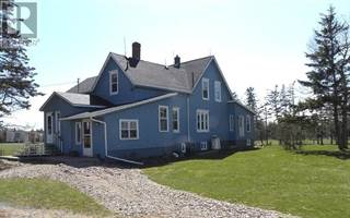 Farm And Agriculture for sale in 367 Munns Road, Lakeside, Prince Edward Island