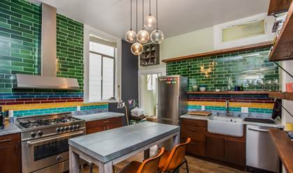 Residential Property for sale in 52 Sharon Street  #A, San Francisco, CA, 94114