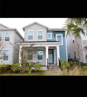 Residential Property for sale in 8469 NEMOURS PARKWAY, Orlando, FL, 32832