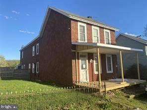 Residential Property for sale in 319 KENNEDY AVENUE, Mertztown, PA, 19539
