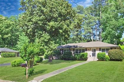 Residential for sale in 2304 Cloverdale Drive SE, Atlanta, GA, 30316