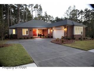 Single Family for sale in 101 ROSEMONT LANE, Sanford, NC, 27330