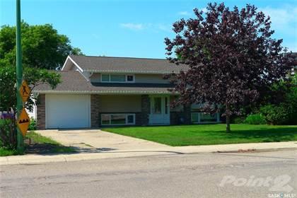 Residential Property for sale in 615 8th AVENUE W, Biggar, Saskatchewan, S0K 0M0