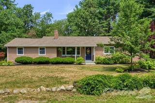 Residential for sale in 81 Stony Brook Road, Westford, MA, 01886