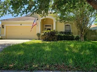 Single Family for sale in 3427 TRAPNELL RIDGE DRIVE, Plant City, FL, 33567