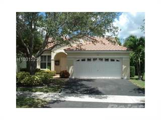 Residential Property for sale in 861 Sand Creek Cir, Weston, FL, 33327