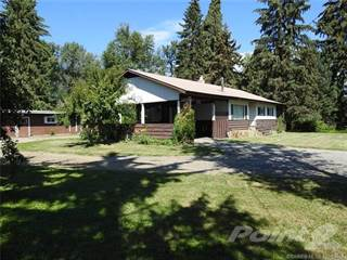 Single Family for sale in 171 Whitevale Road,, Lumby, British Columbia