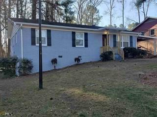 Single Family for sale in 2796 Green Trl, Atlanta, GA, 30349