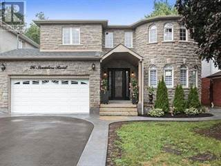 Single Family for sale in 26 SAUNDERS RD, Toronto, Ontario, M1J3H9
