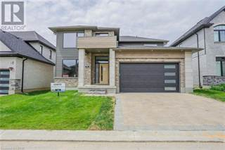 Single Family for sale in 1061 EAGLETRACE DRIVE , London, Ontario, N6G0E9
