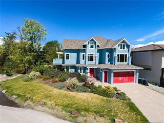 Single Family for sale in 3909 Bluebird Road,, Kelowna, British Columbia, V1W1X7