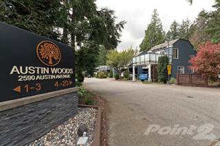 Residential Property for sale in 2590 Austin Avenue, Coquitlam, British Columbia
