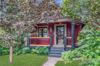 Single Family for sale in 1307 20 AV NW, Calgary, Alberta