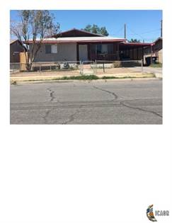 Residential Property for sale in 1163 0 Ea J St, Brawley, CA, 92227
