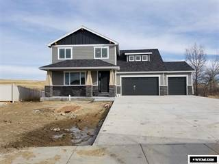 Single Family for sale in 761 Camp Davis Circle, Evansville, WY, 82636