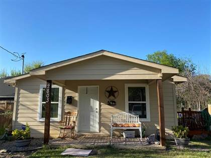 Residential Property for sale in 2803 Springdale Road, Fort Worth, TX, 76111