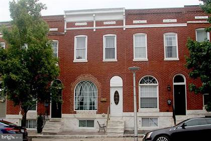 Residential Property for sale in 245 S EAST AVENUE, Baltimore City, MD, 21224