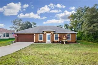 Single Family for sale in 273 KILLINGER AVENUE, Spring Hill, FL, 34606