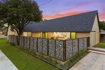 Residential Property for sale in 4503 Kelton Drive, Dallas, TX, 75209