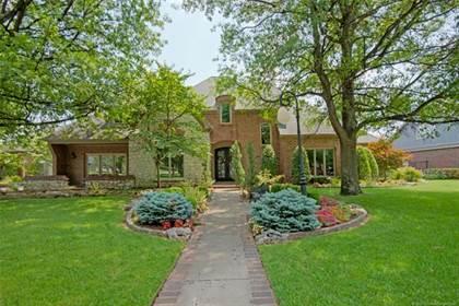 Residential Property for sale in 10621 S Irvington Avenue, Tulsa, OK, 74137