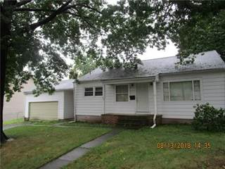 Single Family for sale in 236 South 11th Avenue, Highland Park, NJ, 08904