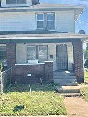 Single Family for rent in 333 West 25th Street, Indianapolis, IN, 46208