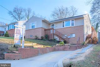 Single Family for sale in 6113 QUEBEC PLACE, Berwyn Heights, MD, 20740
