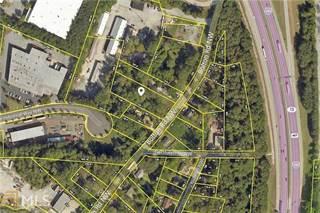 Atlanta Industrial Park, GA Commercial Real Estate for Sale
