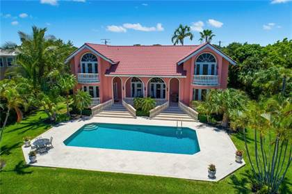 Residential Property for sale in 22 N Sewalls Point Road, Stuart, FL, 34996