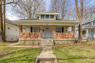 Single Family for sale in 4230 Guilford Avenue, Indianapolis, IN, 46205