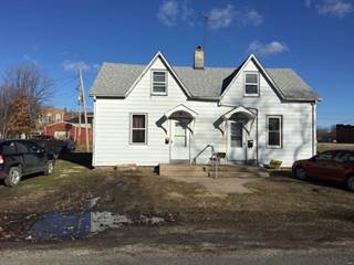 Multi-Family for sale in 105 East 1st South Street, Mount Olive, IL, 62069