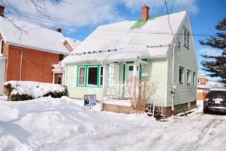 Single Family for sale in 587 MARY STREET, Pembroke, Ontario