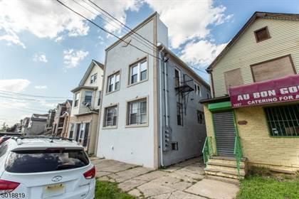 Multifamily for sale in 1059 MAGNOLIA AVE, Elizabeth, NJ, 07201