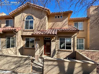 Residential Property for sale in 3263 Atrium Point, Colorado Springs, CO, 80906