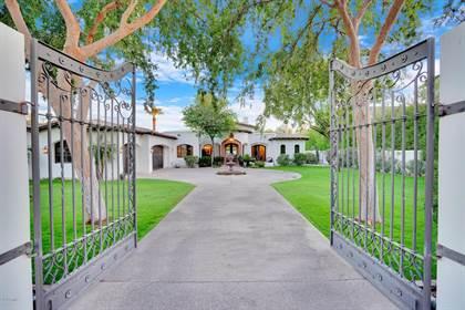 Residential Property for sale in 6109 E EXETER Boulevard, Scottsdale, AZ, 85251