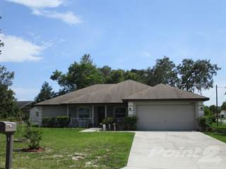 Residential Property for sale in 11408 Portsmouth Street, Spring Hill, FL, 34609