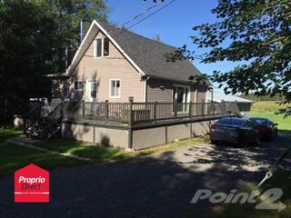 House for sale in 725 1er Rang, Saint-Louis-de-Blandford, Quebec, G0Z1B0