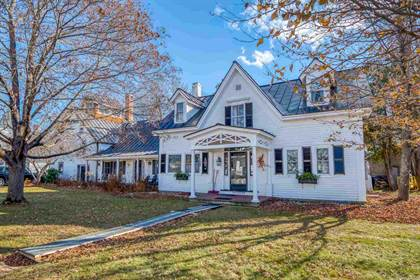 Multifamily for sale in 101 Main Street, Tamworth, NH, 03886