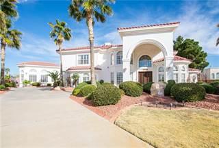 Residential Property for sale in 2033 Paseo Del Prado Drive, El Paso, TX, 79936