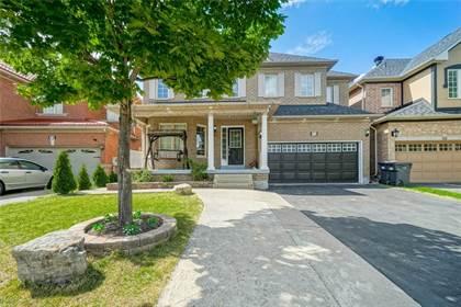 70 Octillo Blvd,    Brampton,OntarioL6R2V6 - honey homes