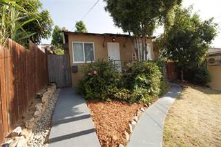 Multi-family Home for sale in 2742-44 Treat Street, San Diego, CA, 92102