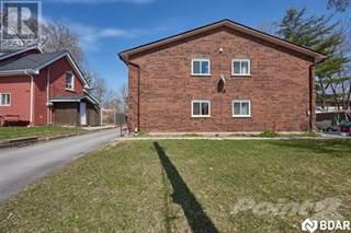 Multi-family Home for sale in 230 MATCHEDASH Street S, Orillia, Ontario