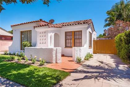 Residential Property for sale in 730 W 19th Street, Long Beach, CA, 90806