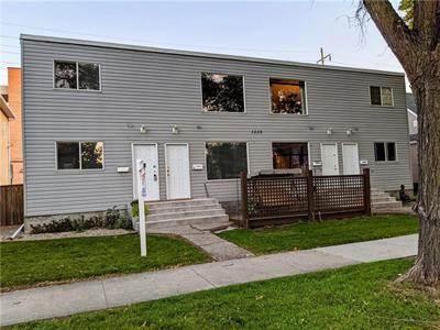 Single Family for sale in 1220 Lorette Avenue A, Winnipeg, Manitoba, R3M1W5