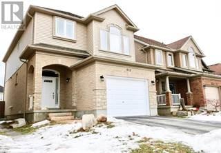 Single Family for sale in 912 MAPLERIDGE STREET, London, Ontario, N6H0A5