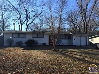Single Family for sale in 1225 SW Cornwall ST, Topeka, KS, 66611
