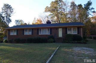 Single Family for sale in 157 Ridgecrest Drive, Warrenton, NC, 27589
