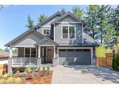 Residential Property for sale in 4795 SW VESTA ST, Portland, OR, 97219